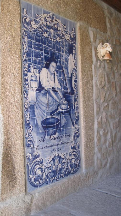 Фермерский дом  A Queijaria  - отзывы Booking