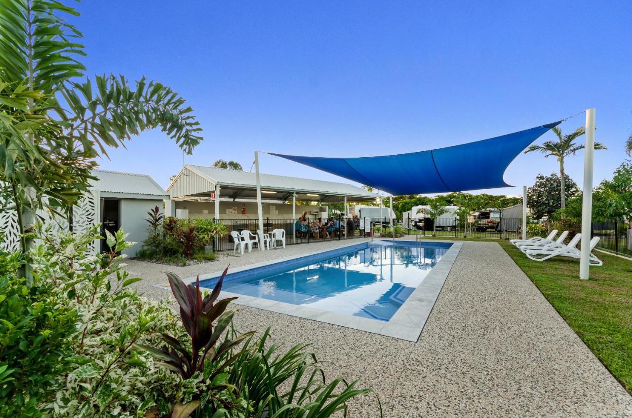 Комплекс для отдыха  Townsville Tourist Village  - отзывы Booking