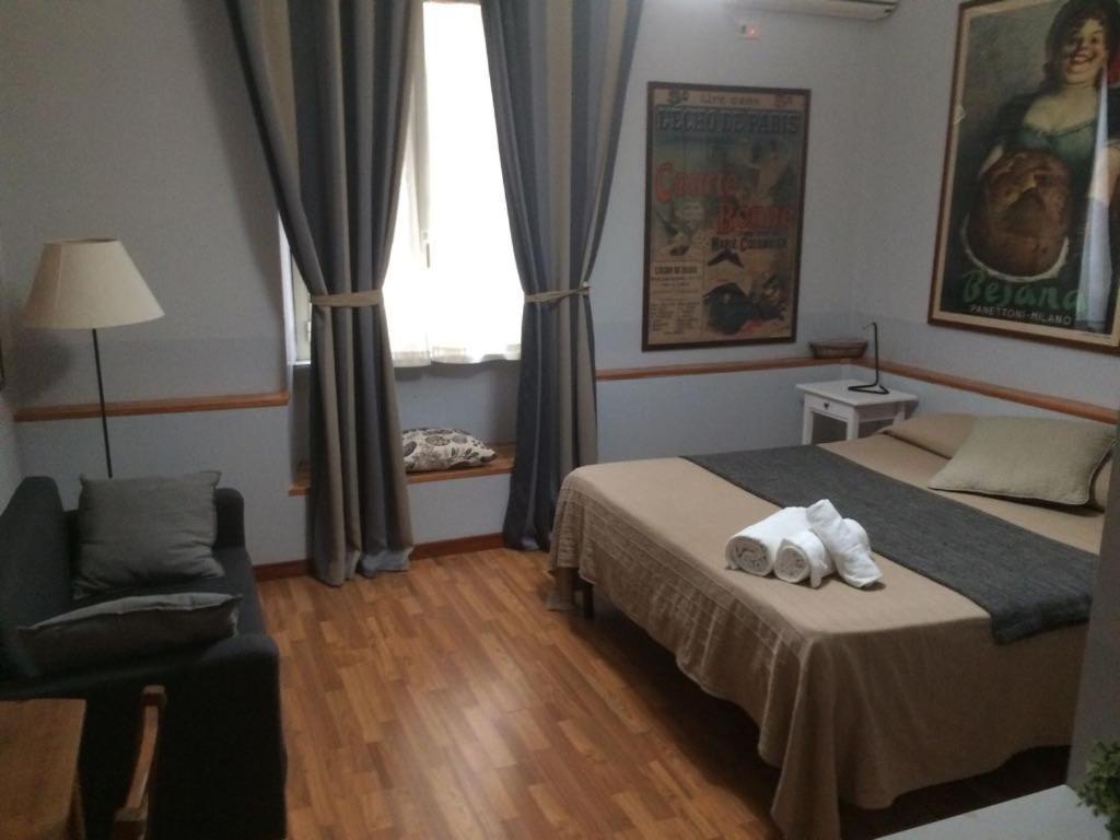 Гостевой дом  Vacanze Romane 2  - отзывы Booking
