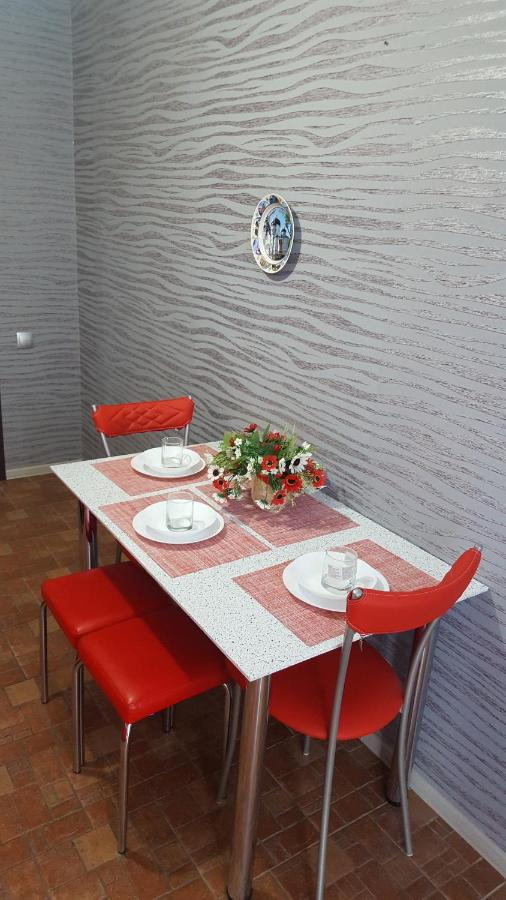 Апартаменты/квартира Apartment On 4-ya Liniya 2