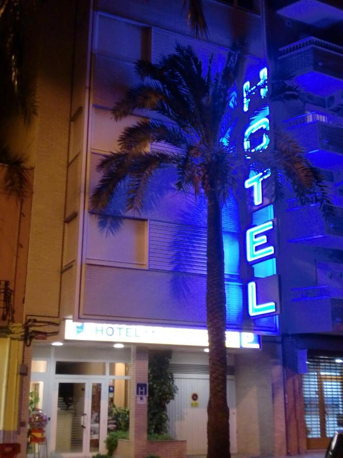 Отель  El Pinche De Oro