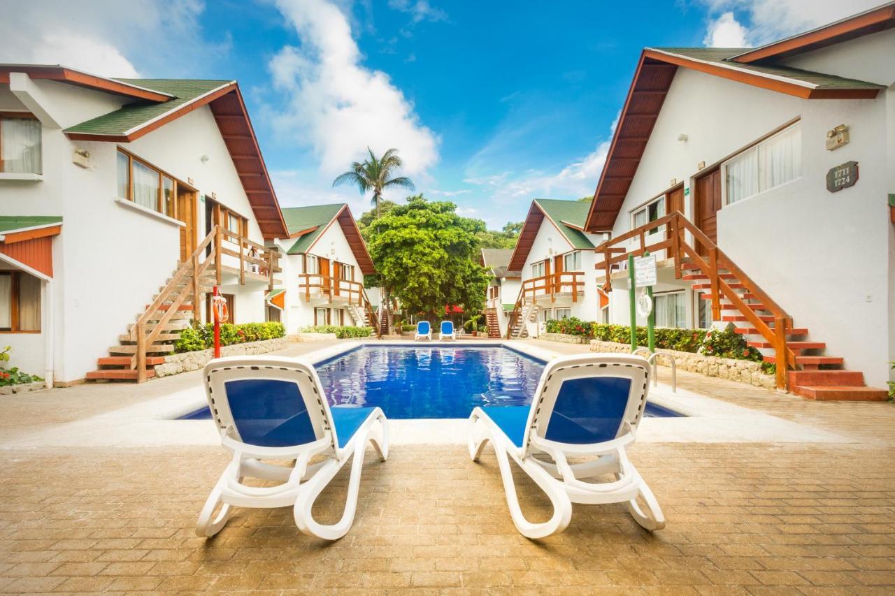 Курортный отель Decameron San Luis - All Inclusive - отзывы Booking