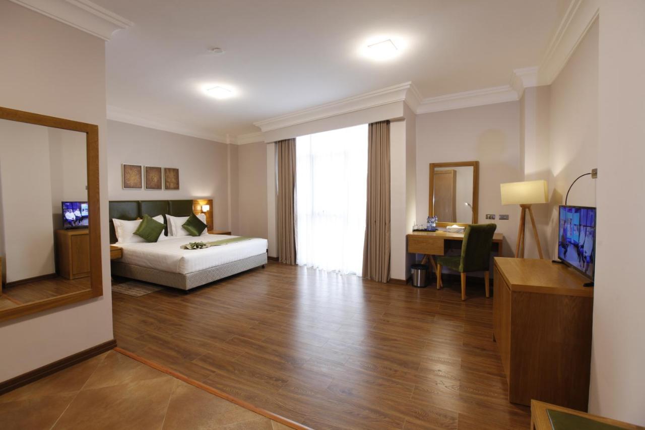 Отель Отель Sabon Hotel