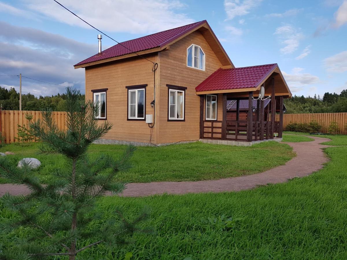 Гостевой дом  Guesthouse Lunkasllari  - отзывы Booking