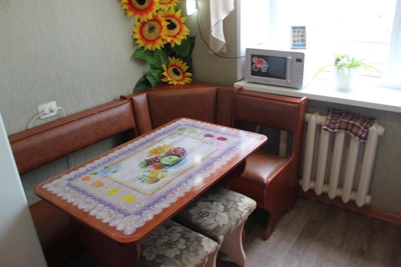 Мини-гостиница Apartment On Kedrovaya