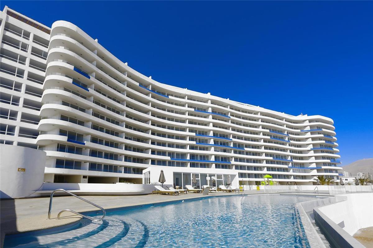 Апартаменты/квартира  Edificio Playa Huantajaya 2040