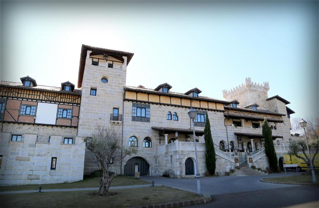 Hotel Termal Abadia De Los Templarios La Alberca Updated 2021 Prices