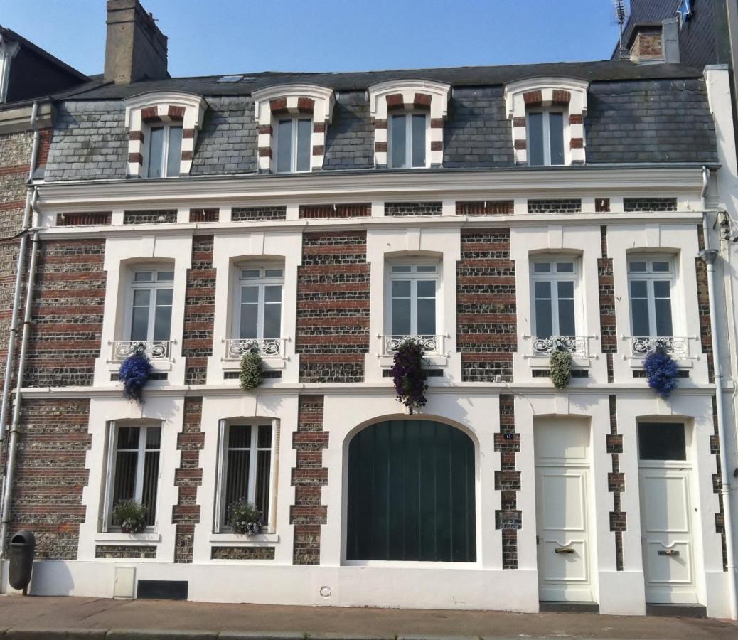 Апартаменты/квартира  Loft de l'armateur  - отзывы Booking