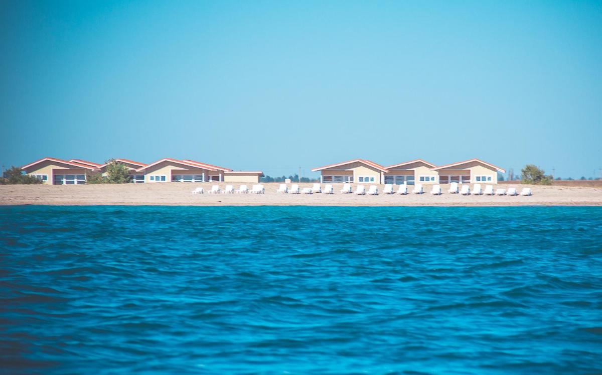 Дом для отпуска  Derevenka Na More