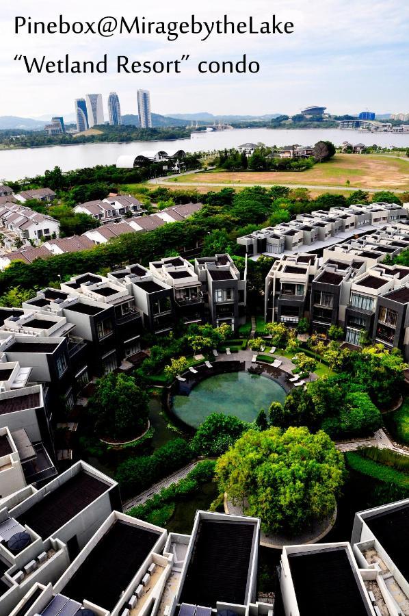 Апартаменты/квартиры  PineBox Cyberjaya  - отзывы Booking