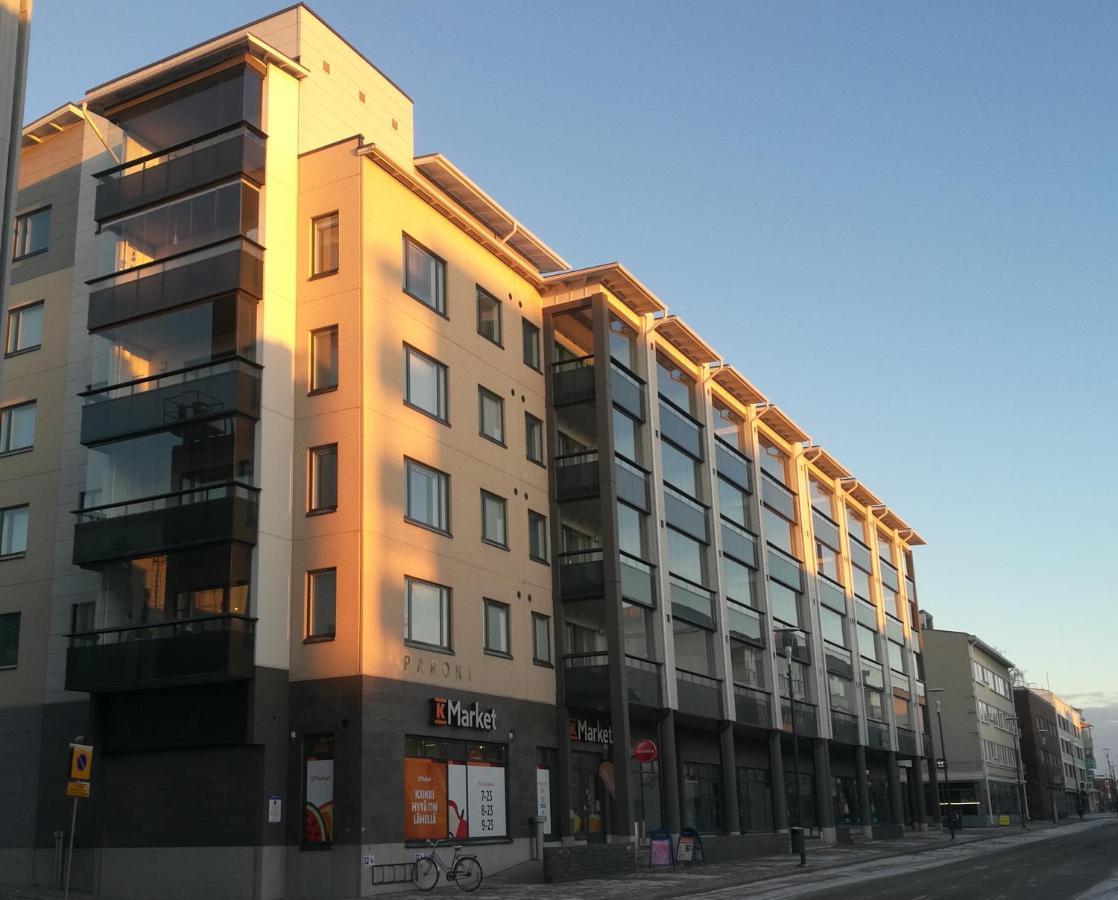Rovavisit Apartments Paroni Rovaniemi Updated 2021 Prices