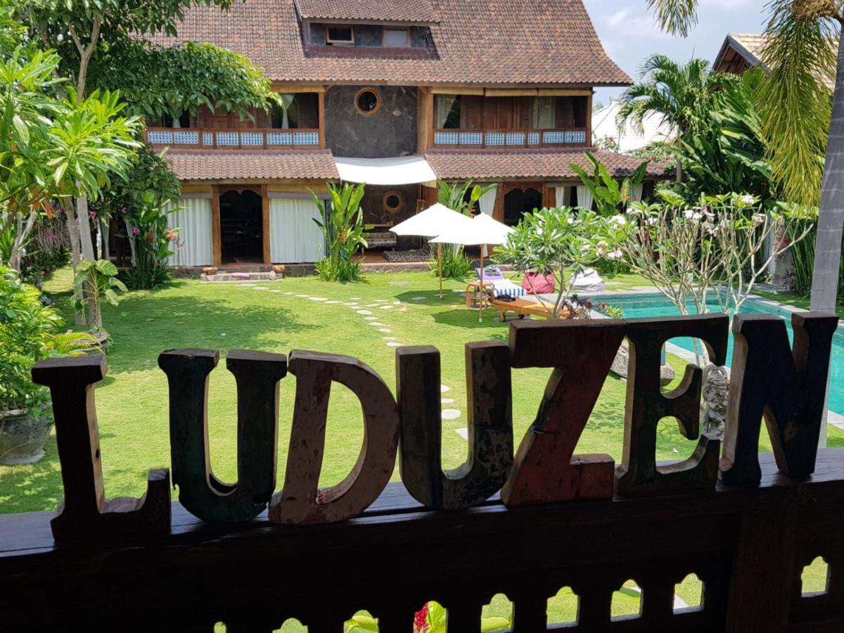 Дома для отпуска  Luduzen  - отзывы Booking