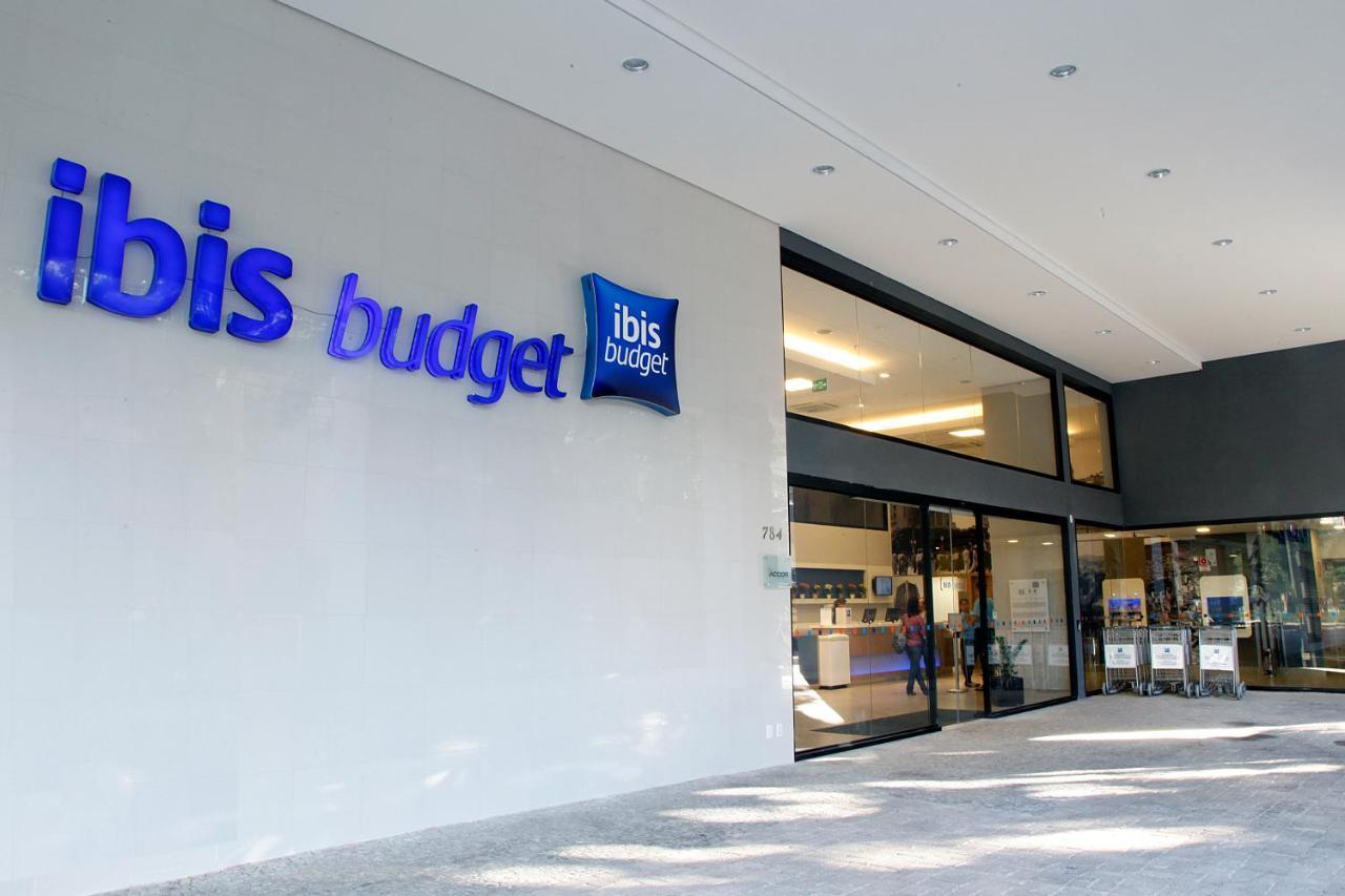 Отель  Отель  Ibis Budget Belo Horizonte Afonso Pena