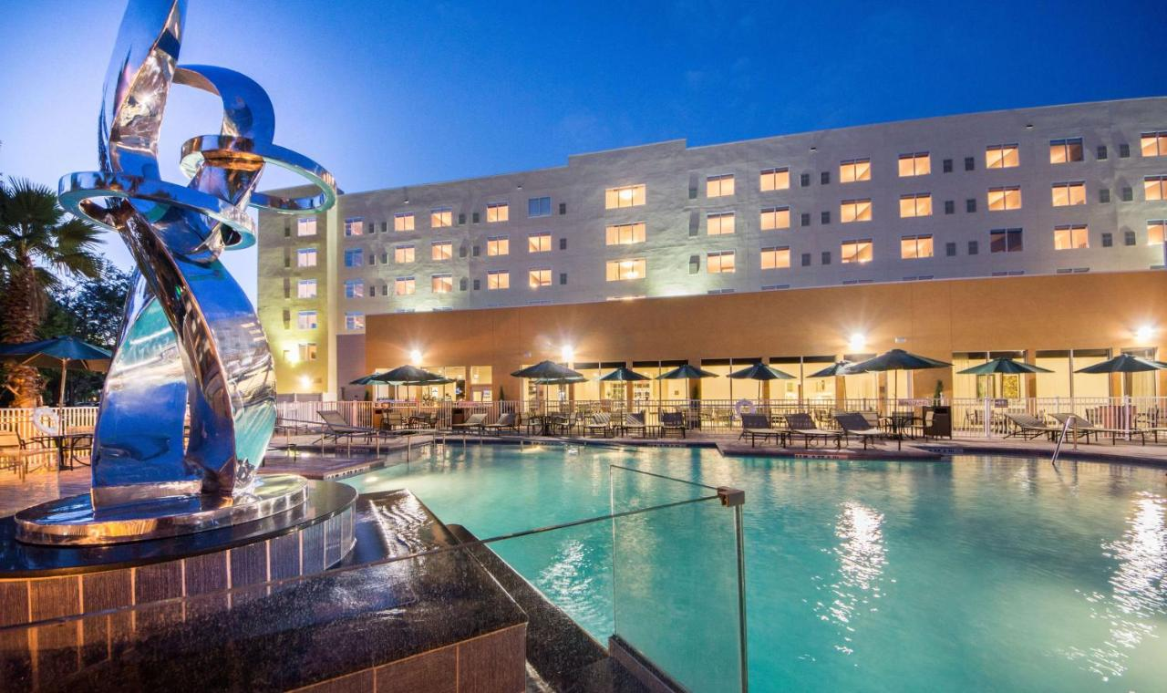 Отель  Hyatt Place Orlando/Lake Buena Vista  - отзывы Booking
