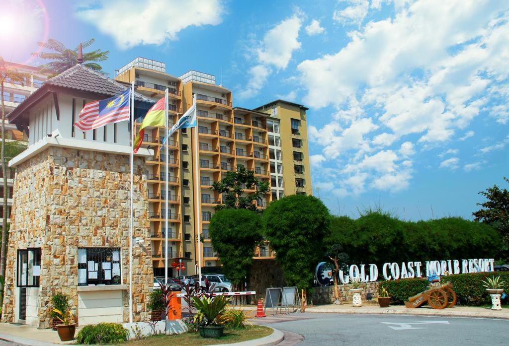 Курортный отель  Qastury Gold Coast Morib Resort  - отзывы Booking