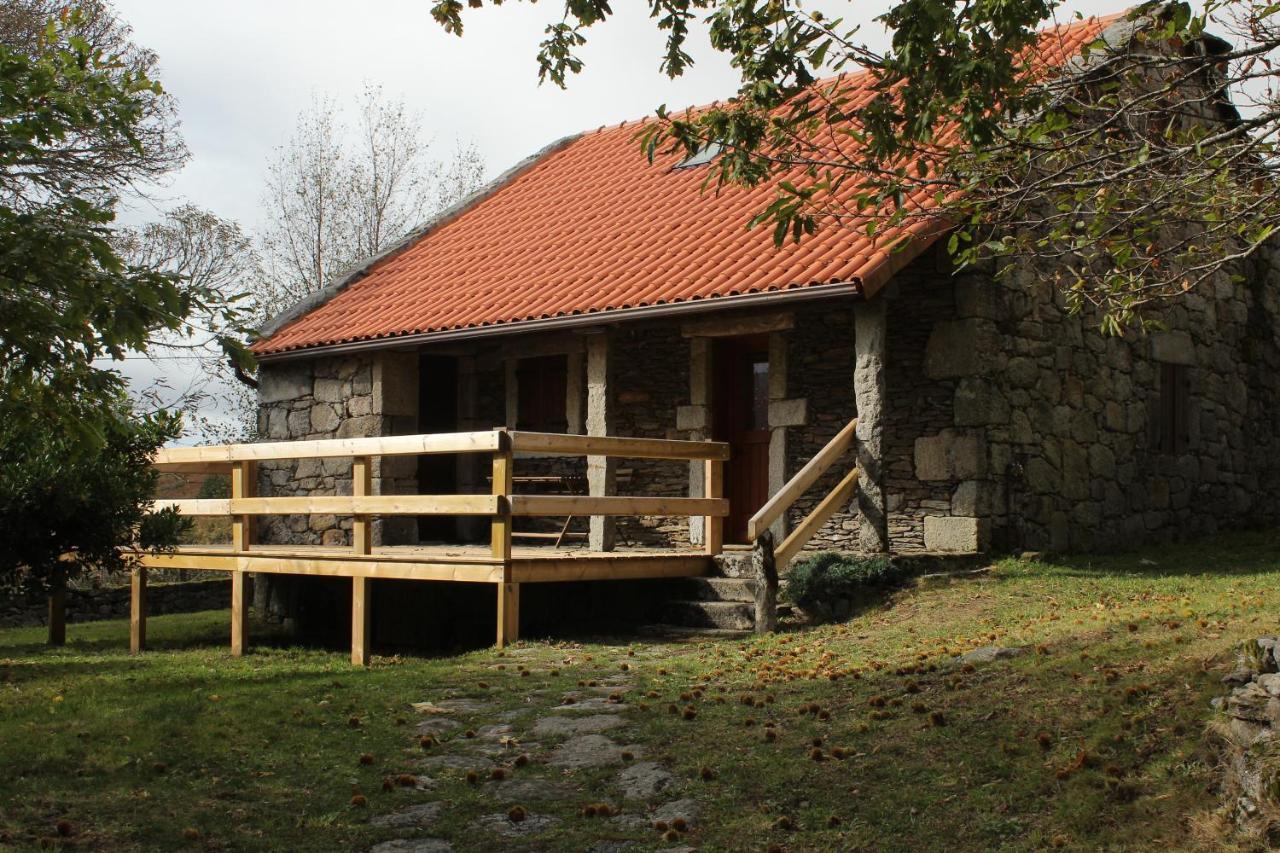 Загородный дом  Casa Da Branda St.António