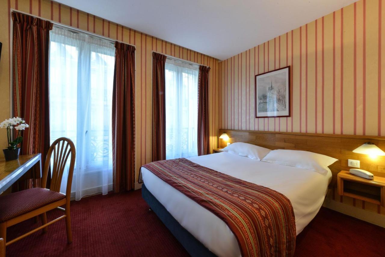 Отель  Relais du Pré  - отзывы Booking