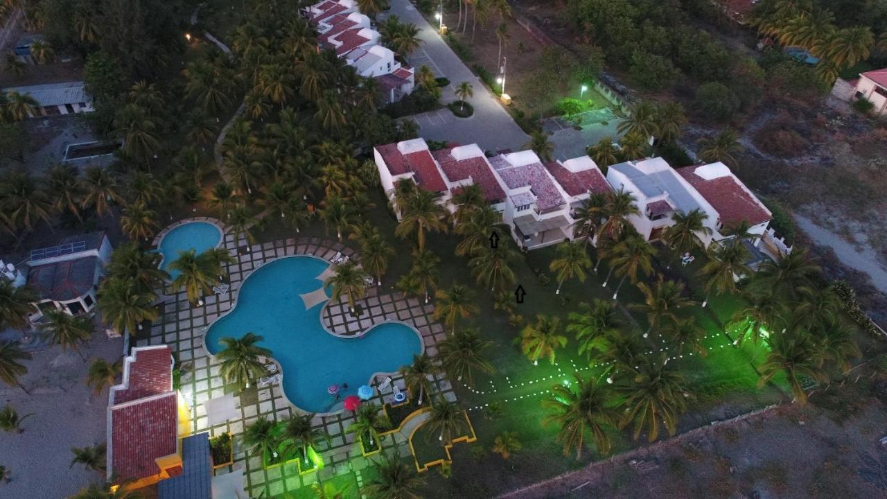 Вилла  Casa Marina Costa Del Sol  - отзывы Booking