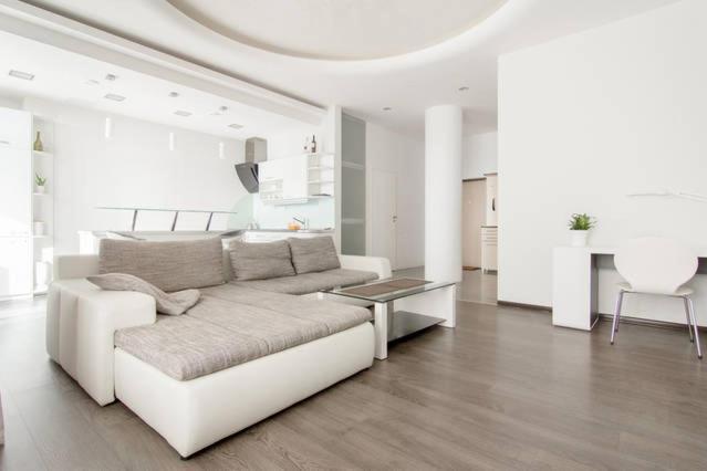 Апартаменты/квартира  Central Apartment With Sea View