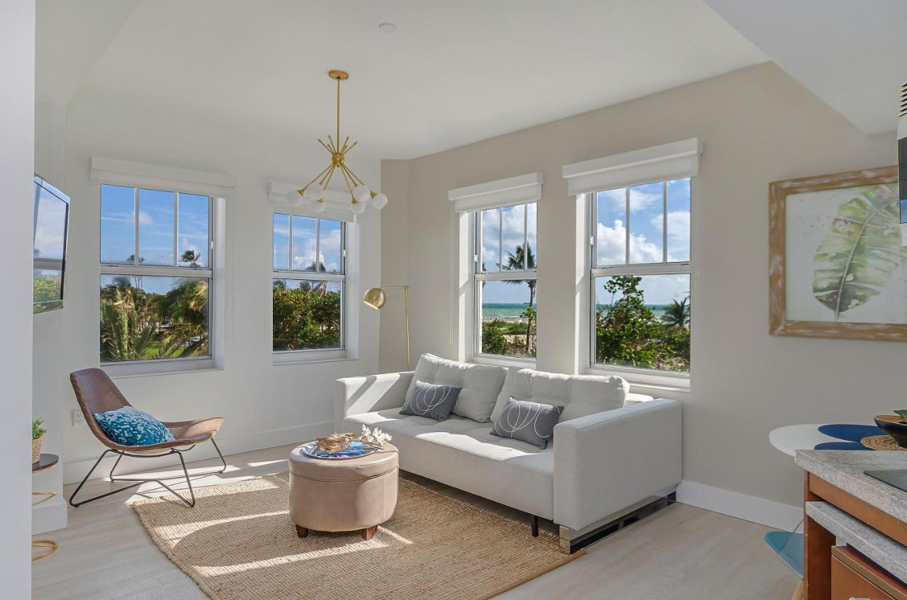 Апарт-отель  Strand on Ocean by SS Vacation Rentals- Adult Exclusive  - отзывы Booking