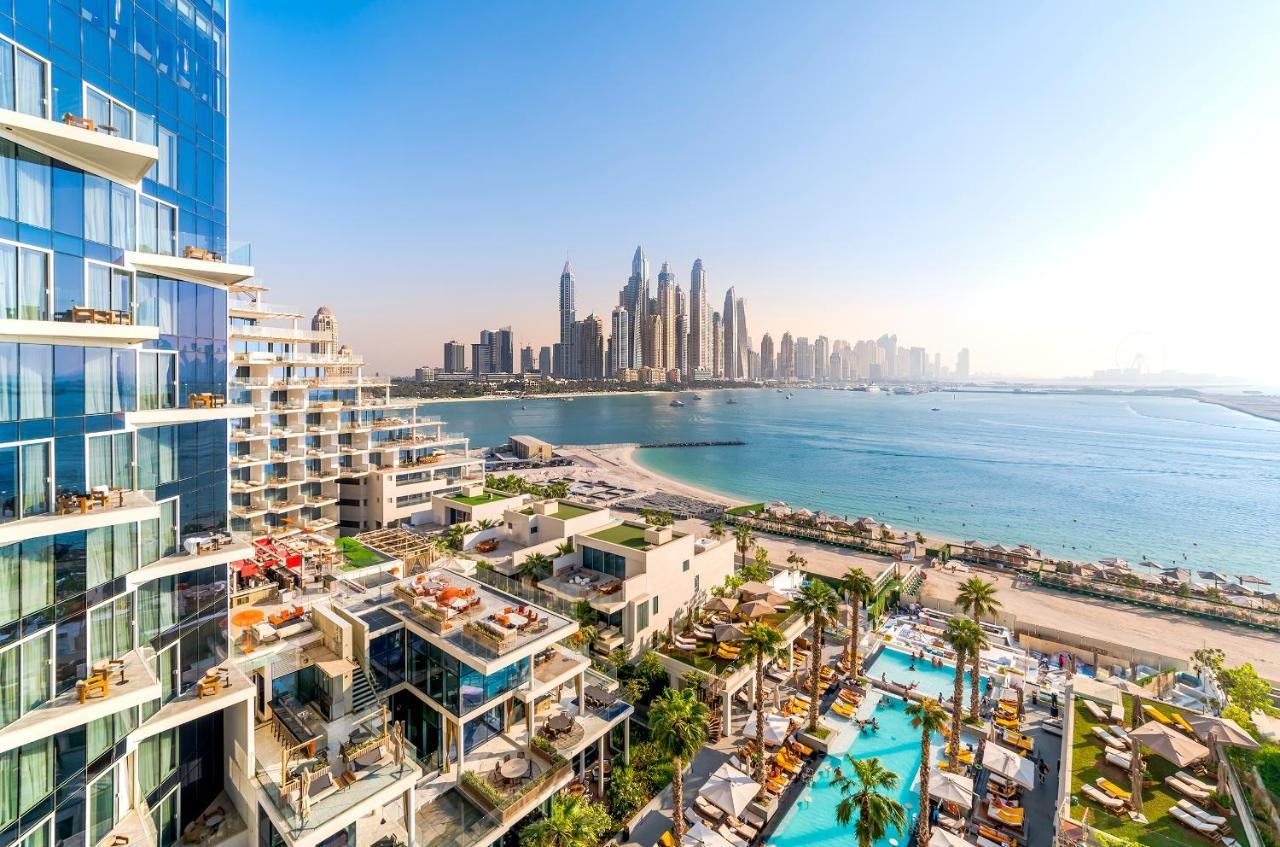 Курортный отель Five Palm Jumeirah Dubai