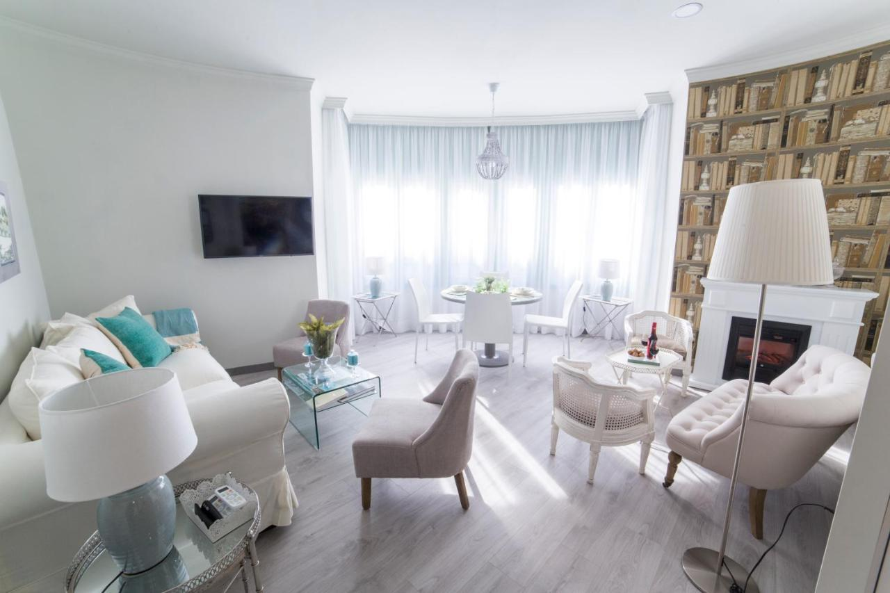 Апартаменты/квартира  Gr Suites Boutique Alcazaba