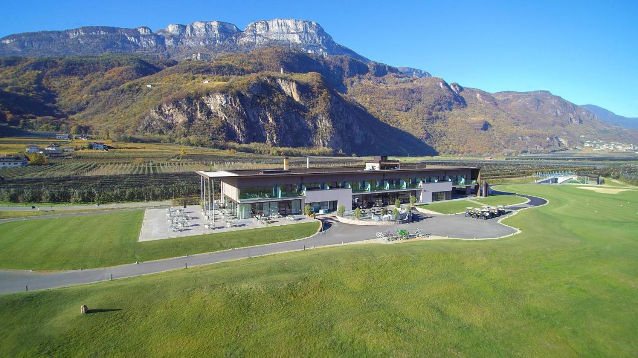 Отель  The Lodge - Golfclub Eppan  - отзывы Booking