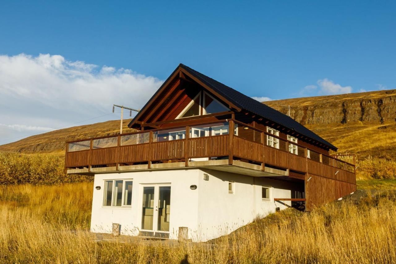 Загородный дом Vaðlahof - отзывы Booking