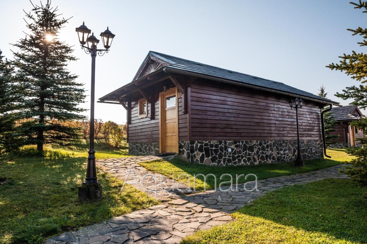 Дом для отпуска  Aquamara Aquapark Tatralandia