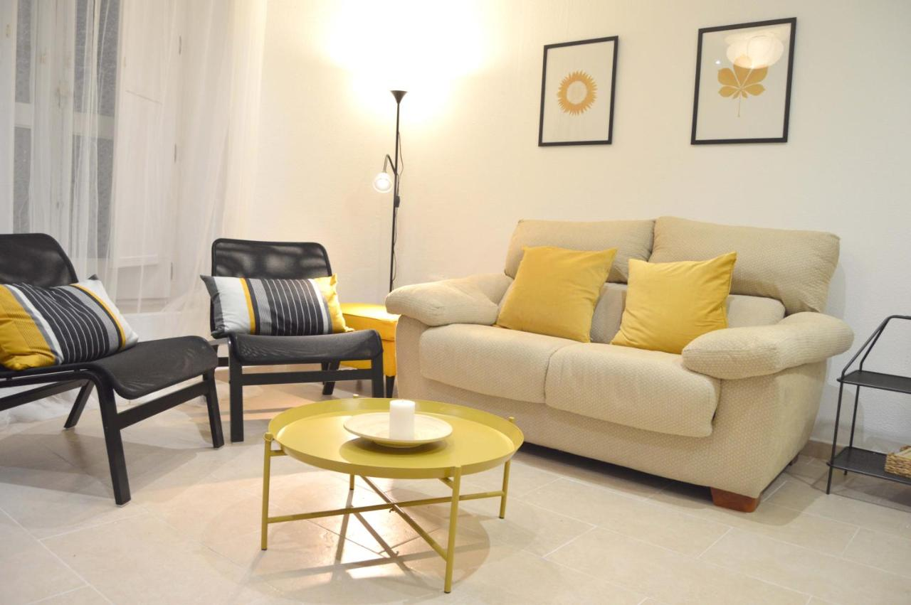 Апартаменты/квартира  Apartamento Arco de los Blanco  - отзывы Booking