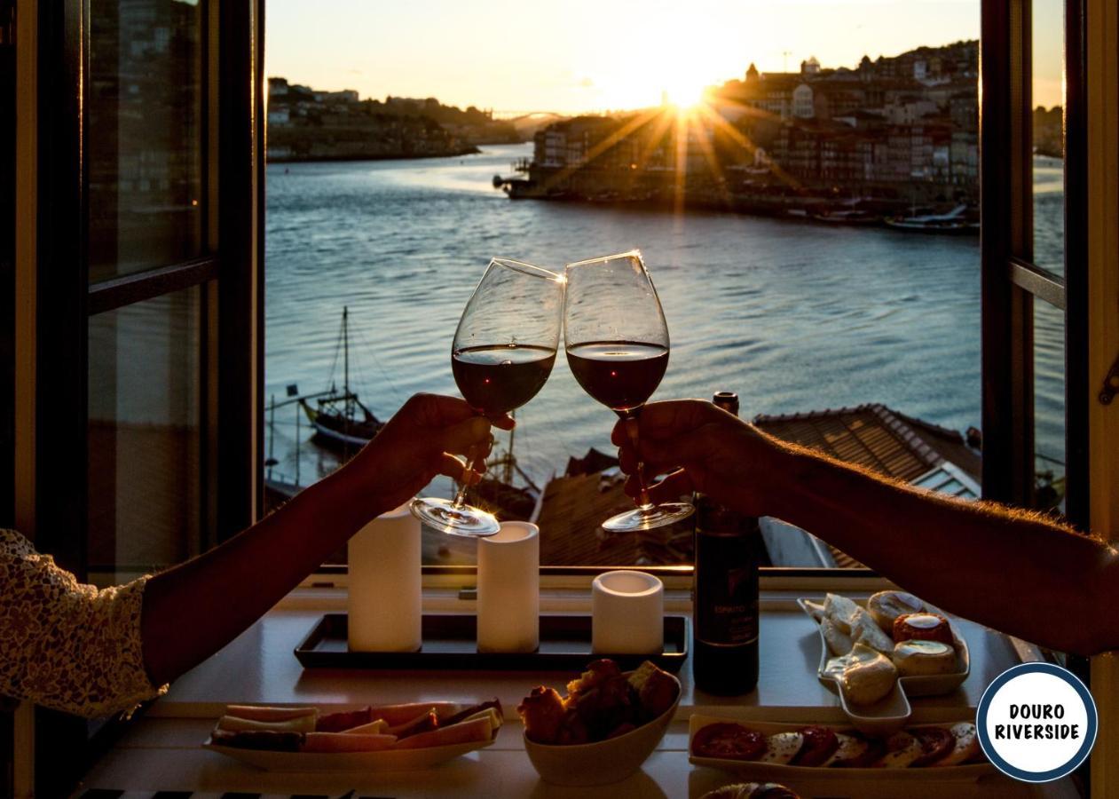 Апартаменты/квартиры  Douro Riverside Apartments  - отзывы Booking