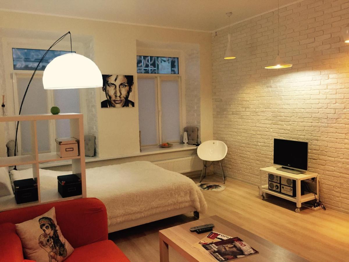 Апартаменты/квартира  White Studio