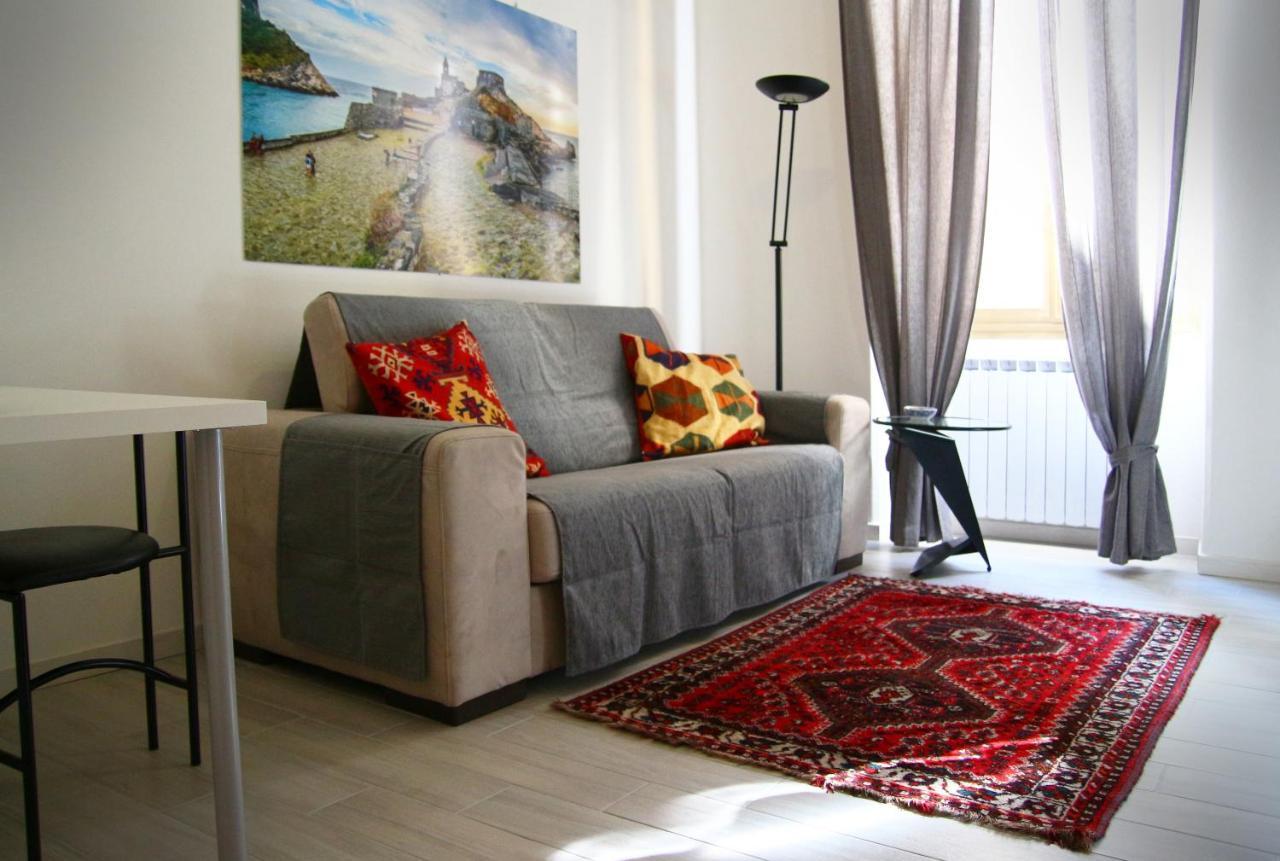 Апартаменты/квартира  Speziamare  - отзывы Booking