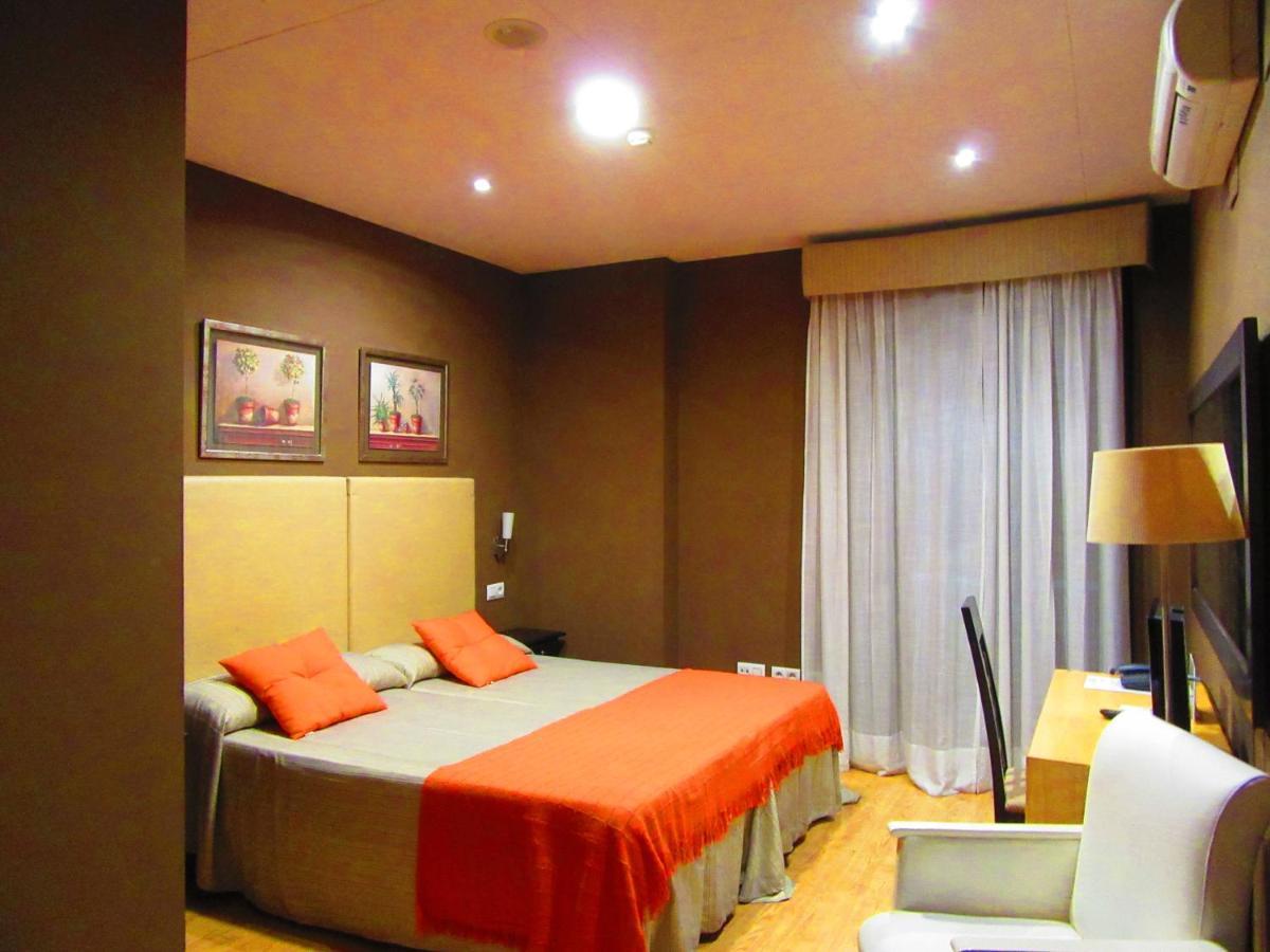 Отель Hotel San Marcos - отзывы Booking