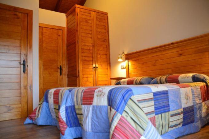 Фермерский дом  Casa Peñavera-Somiedo  - отзывы Booking