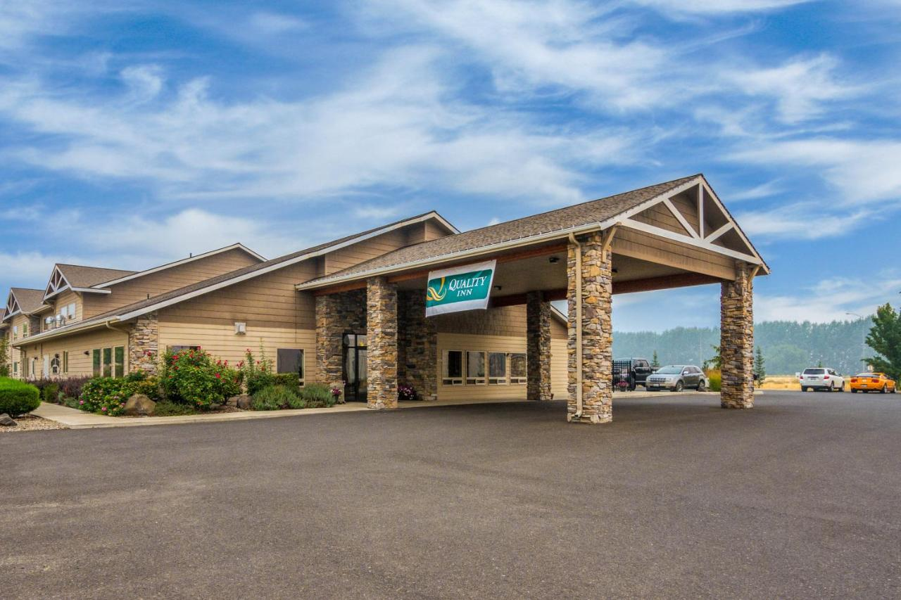 Отель  Quality Inn Selah North Park  - отзывы Booking