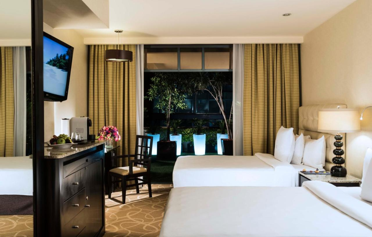 Отель  Hotel Marquis Reforma  - отзывы Booking