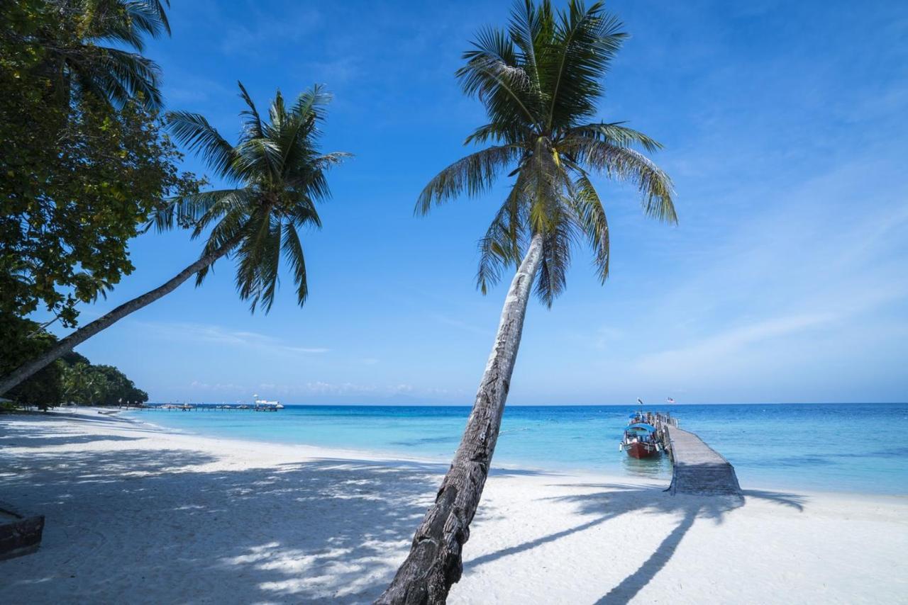 Курортный отель  Summer Bay Resort, Lang Tengah Island