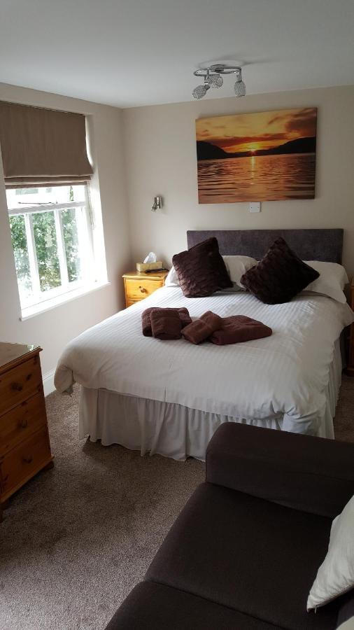 Отель типа «постель и завтрак»  Ferndale Lodge