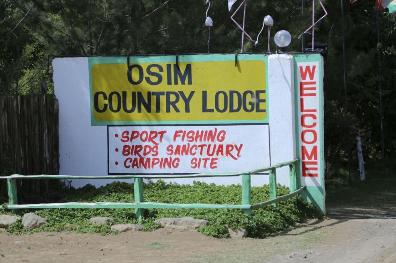Фото  Лодж  Osim Country Lodge