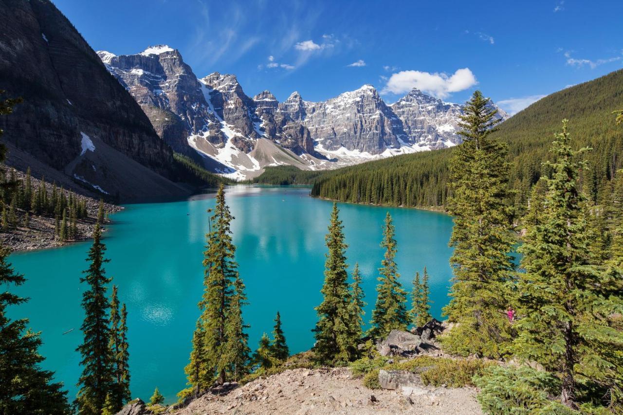 Moraine Lake Lodge, Lake Louise – Updated 2020 Prices