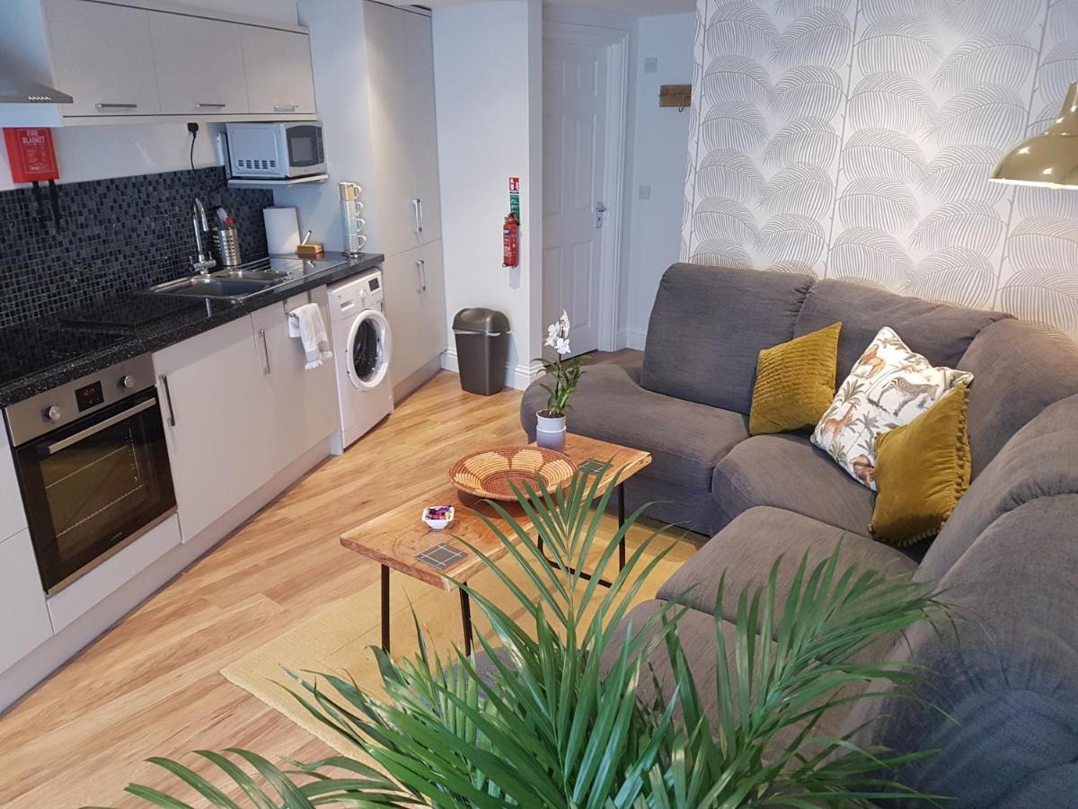 Апартаменты/квартира  Streamside Apartment  - отзывы Booking