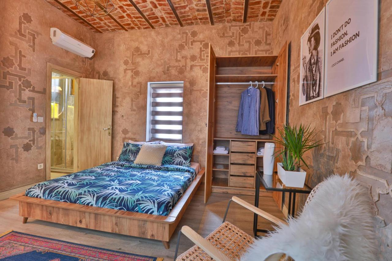 Апартаменты/квартиры  Flats Company -Mujgan Apartment
