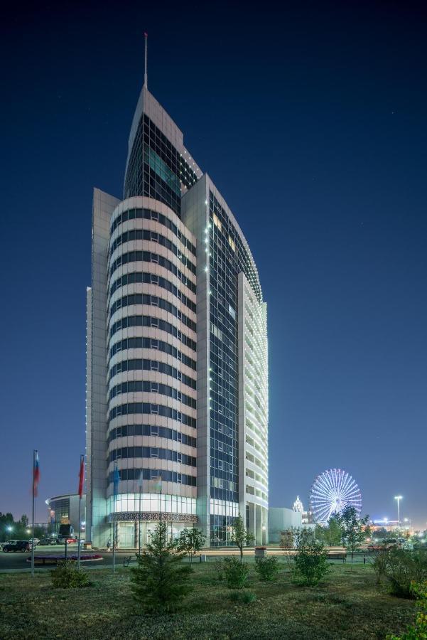Отель Hotel Duman