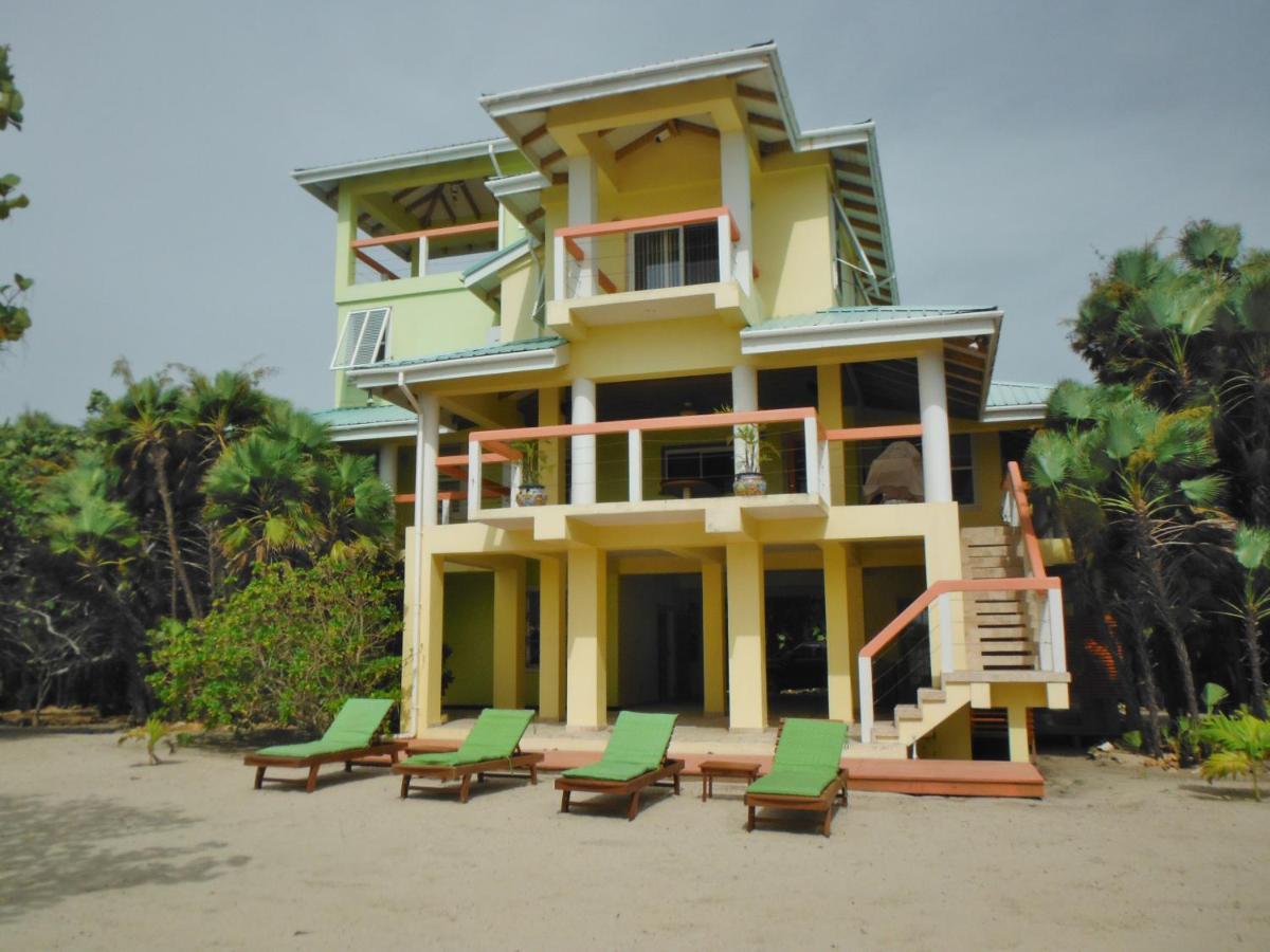 Casa o chalet Flying Monkey Beach Club (Belice Placencia