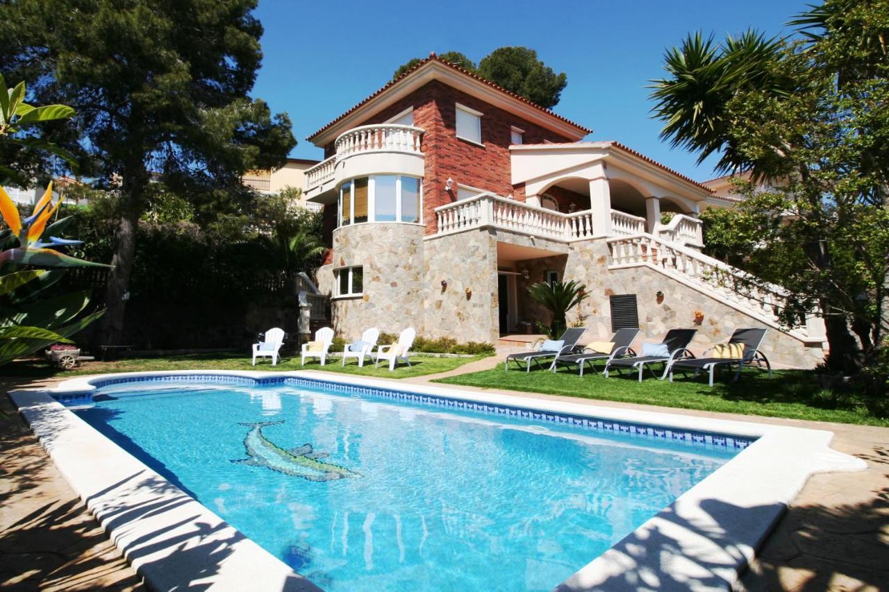 Дом для отпуска  Villa Lotus