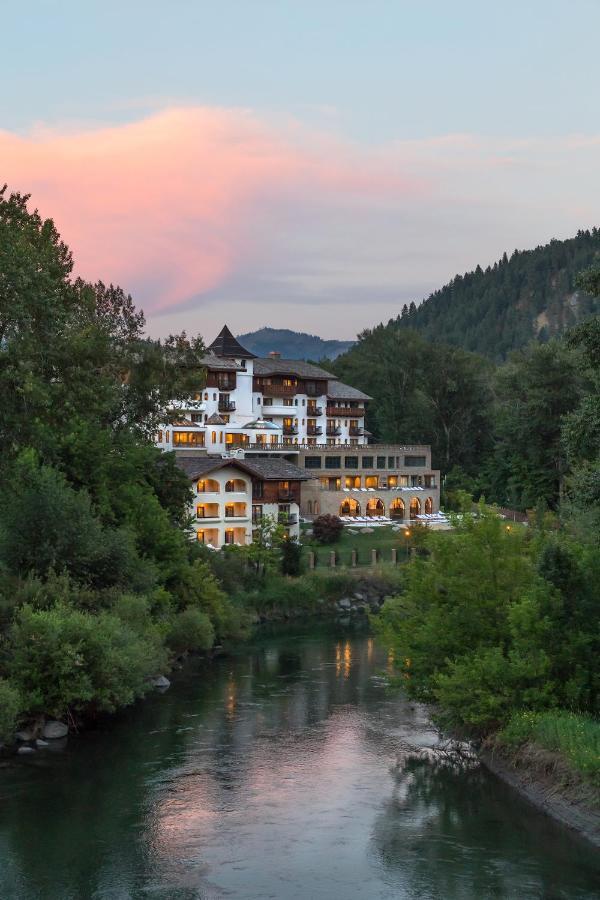 Отель  PostHotel Leavenworth - Adults Exclusive  - отзывы Booking