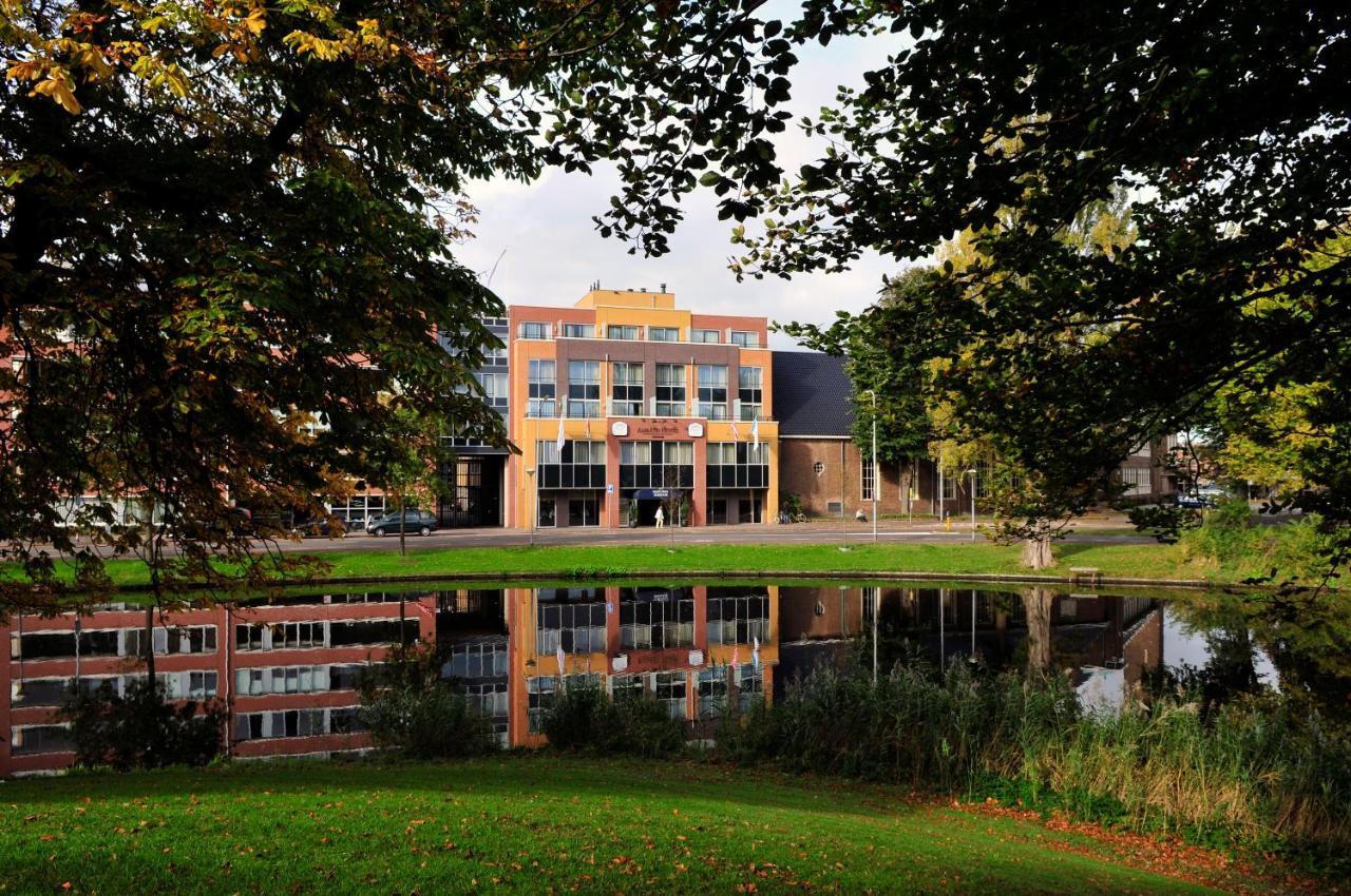 Отель  Amrâth Hotel Alkmaar  - отзывы Booking