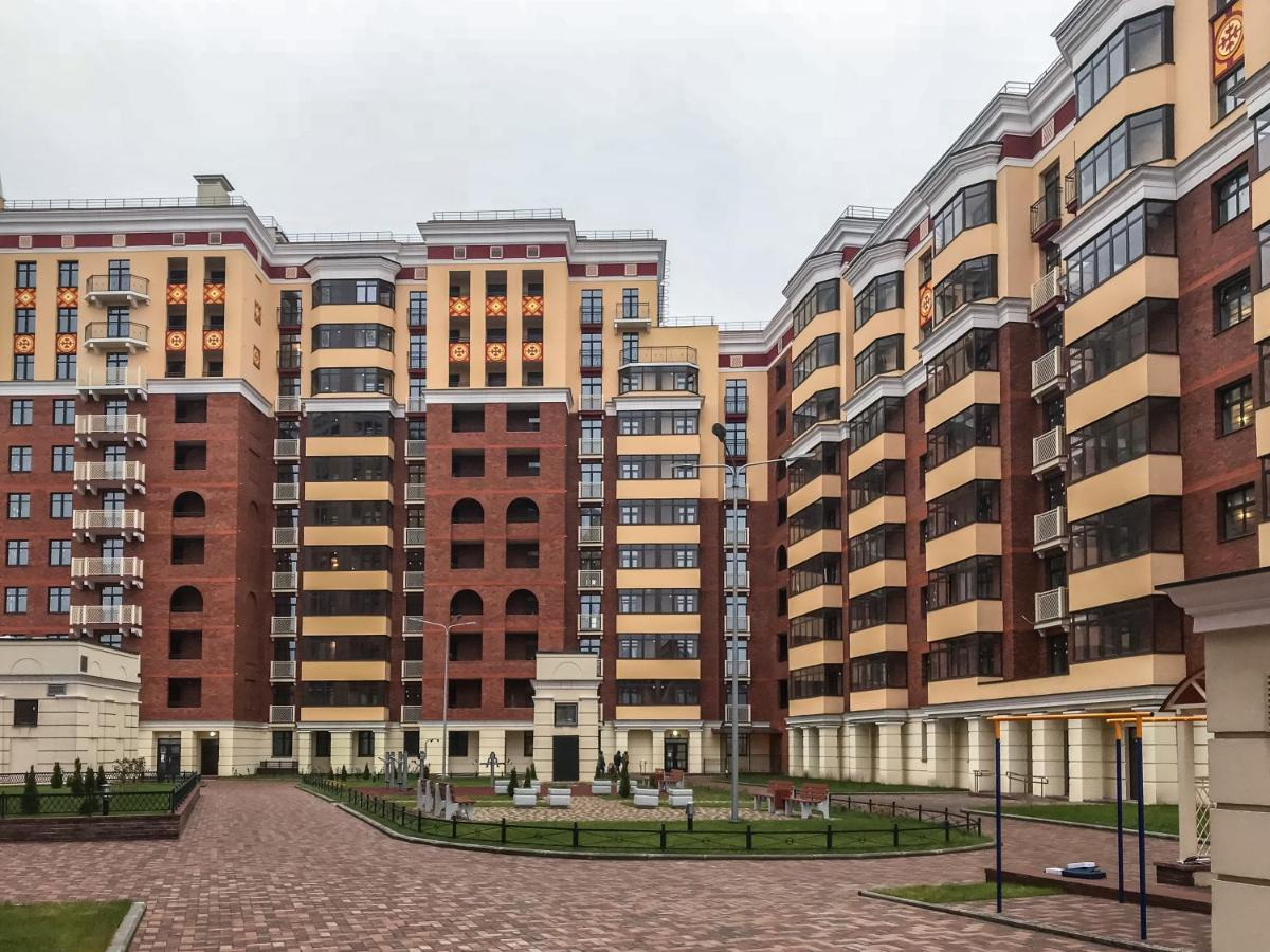 Апартаменты/квартиры  Dynasty apartments  - отзывы Booking