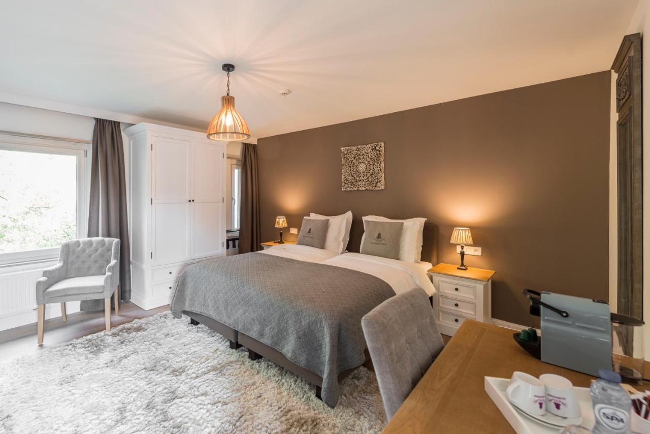 Отель  Charmehotel Klokkenhof  - отзывы Booking
